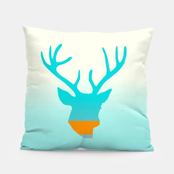 deer Pillow, Live Heroes