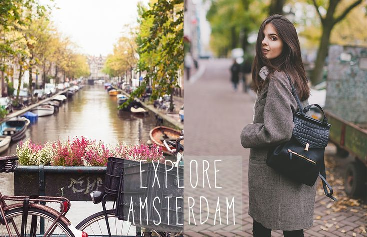 Amsterdam Photo Diary - The Golden DiamondsThe Golden Diamonds