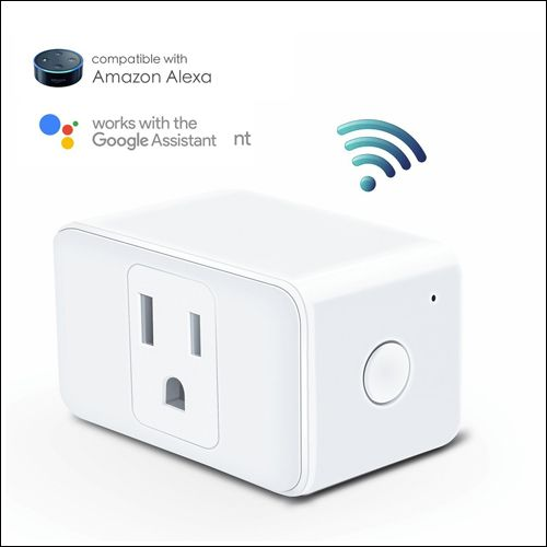 12 Best Smart Plugs for Google Home and Mini Under $20 to