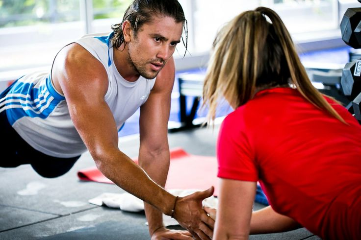 F45 group training #healthy #exercise #Sydney #gym #photography by thepb.com.au
