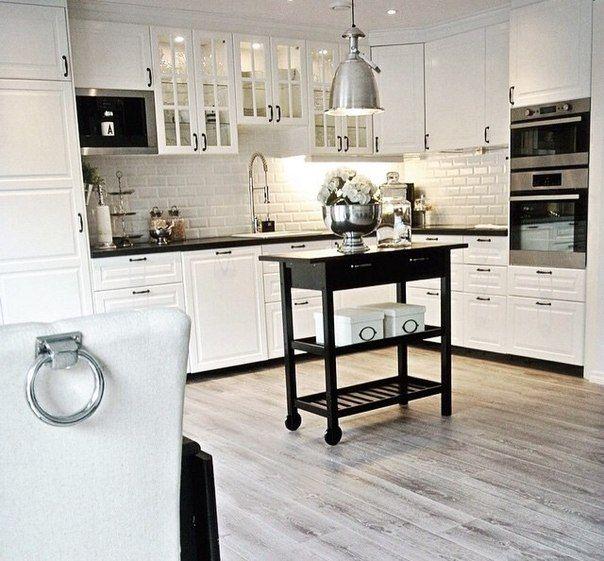 Кухни, столовые | 421 фотография