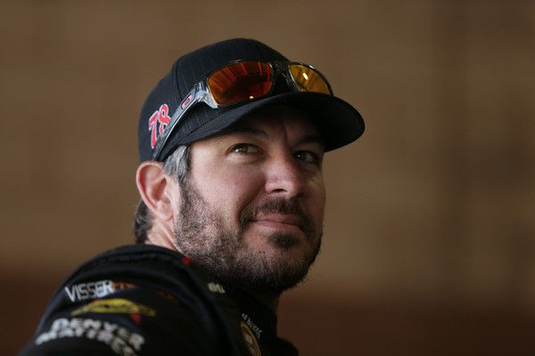 Martin Truex Jr. Photos - Zimbio