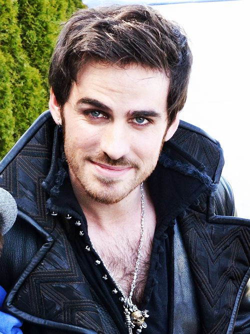 colin o'donoghue Cullen is not brunette, but otherwise this guy looks so much like him.