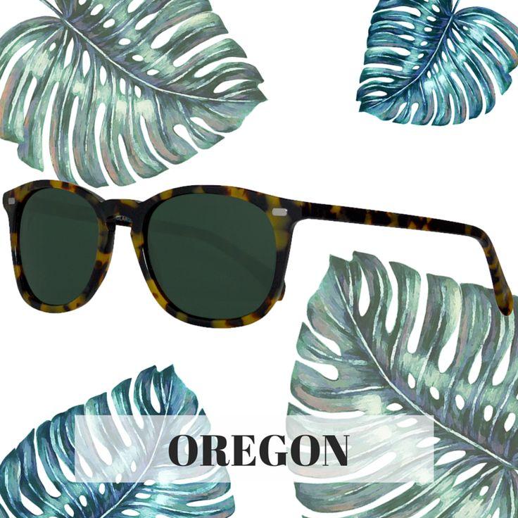 Gafas de sol polarizadas. #Gafasdesol #gafas #sol #sunglasses #polarized #polarizadas #optica #optidream