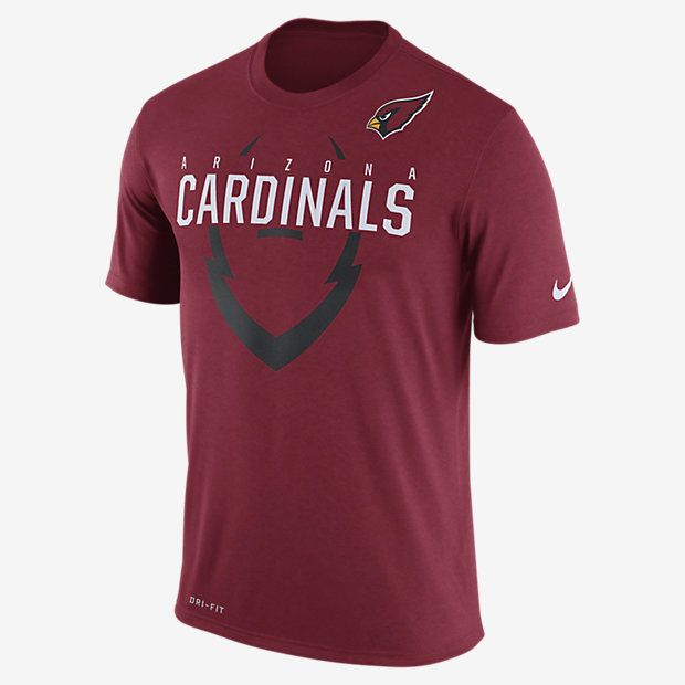 Nike Icon (NFL Cardinals) Men's T-Shirt