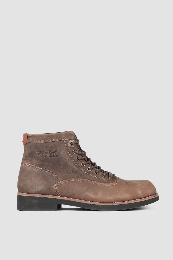 Купить кожаные ботинки levi's для мужчин 222501;711.29, цена - 5199 грн   Ultra…