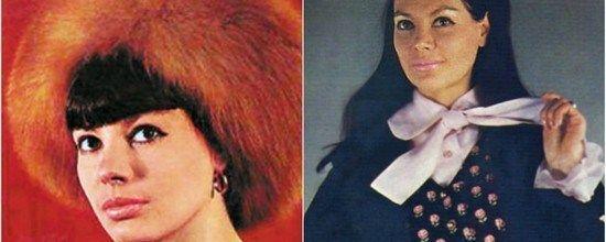 От подиума до психбольницы: трагическая история самой популярной советской манекенщицы, о которой сняли фильм «Красная королева»