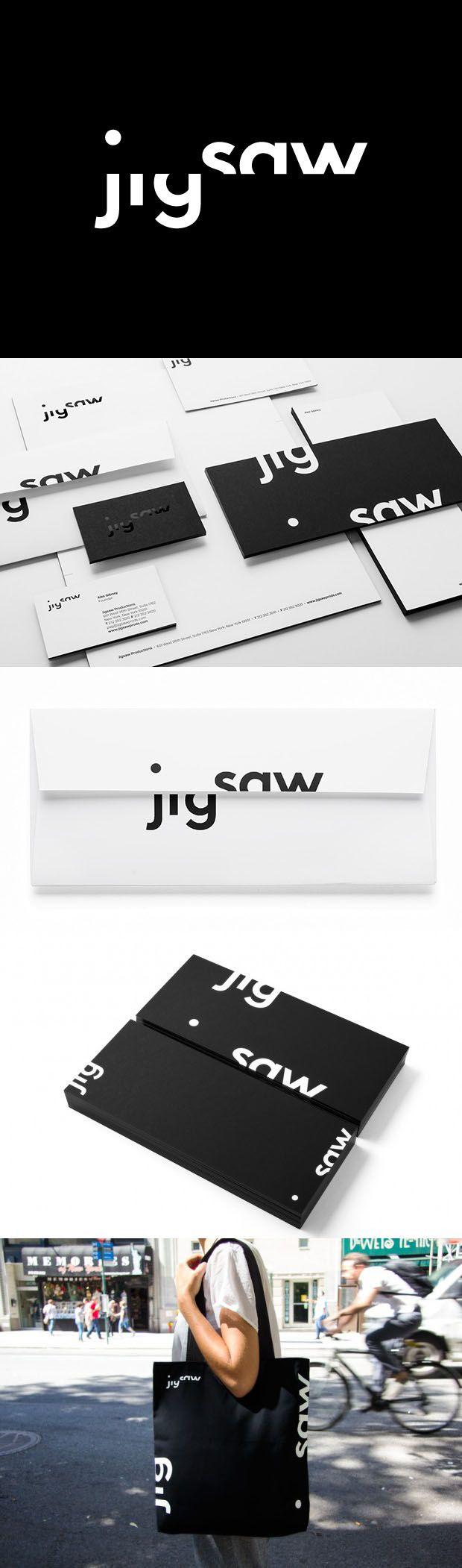 Jigsaw / Pentagram