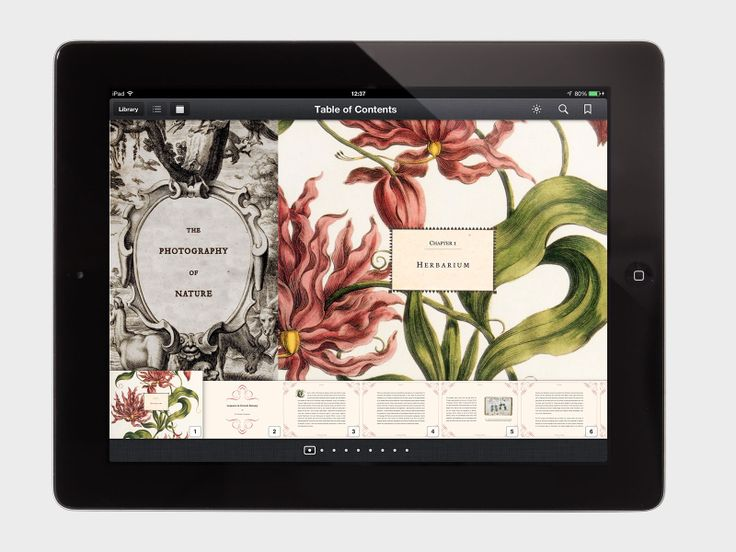 The Photography of Nature & The Nature of Photography [iBooks edition] | MAPP