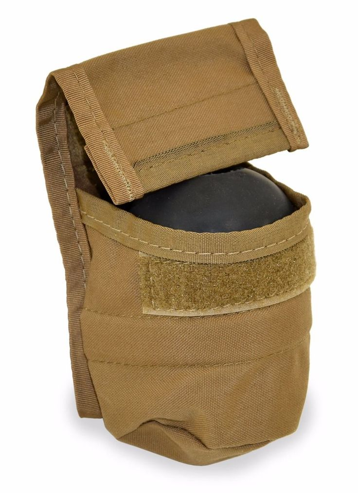 Molle KING Ball Pouch