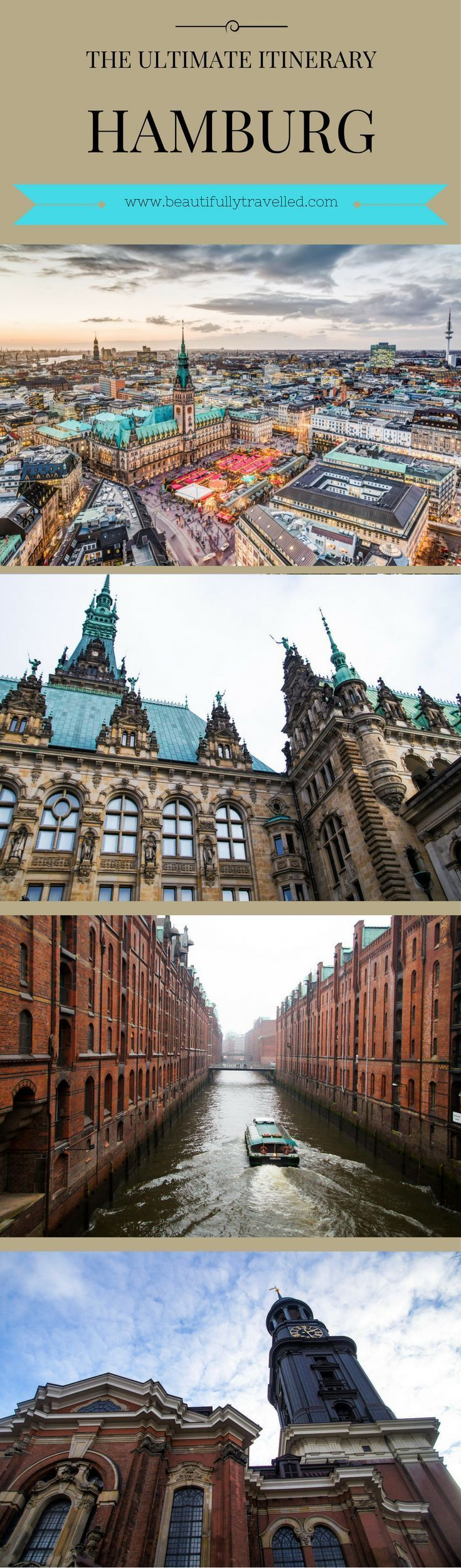 Hamburg is the ideal place for a city break – compact enough to explore by foot yet with multiple attractions worth exploring. However Situated on the bustling river Elbe, Hamburg is the second largest port in Europe. However, the city is home to much more than merchant ships. Grand historic buildings, beautiful lakes and canals, a museum dedicated to chocolate and plenty of Christmas markets are just a few of the highlights a visitor can experience in this epic city.