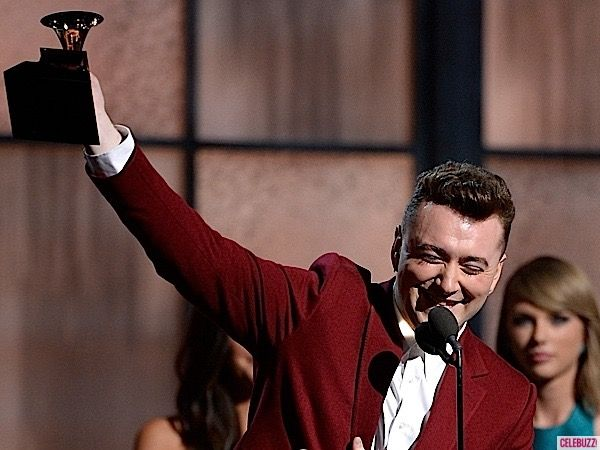 2015 Grammy Awards: Sam Smith (Almost) Wins Everything