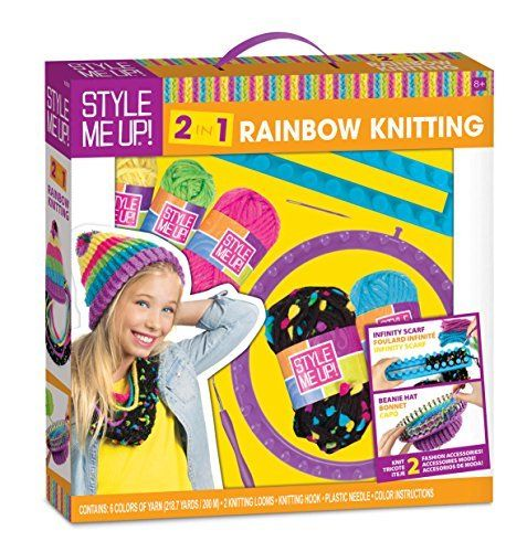 15 Best Images About Kimmi Gifts On Pinterest Disney Mickey Mouse Knitting Kits And Rainbow Dash