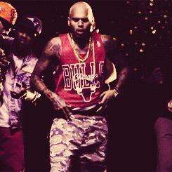 Chris Brown - Sweet Baby Jezus!!!!