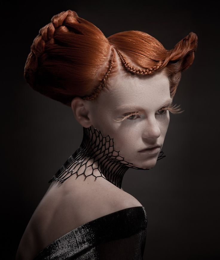 Fabulous 1000 Images About Fantasy Hairstyles On Pinterest Short Hairstyles Gunalazisus