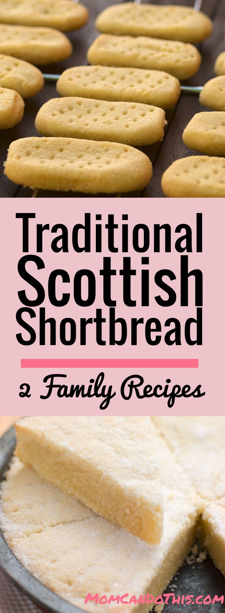 Best Shortbread Cookie Recipe: Best 25+ Traditional Shortbread Recipe Ideas On Pinterest
