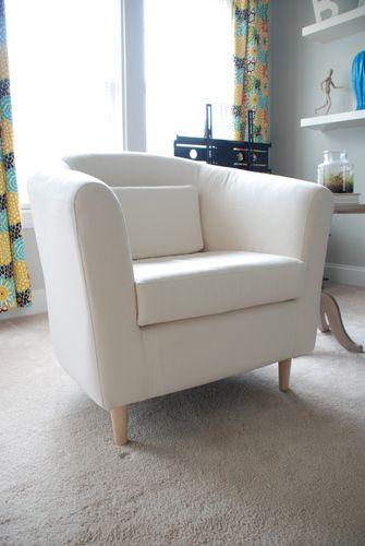ikea tullsta natural unstained chair legs