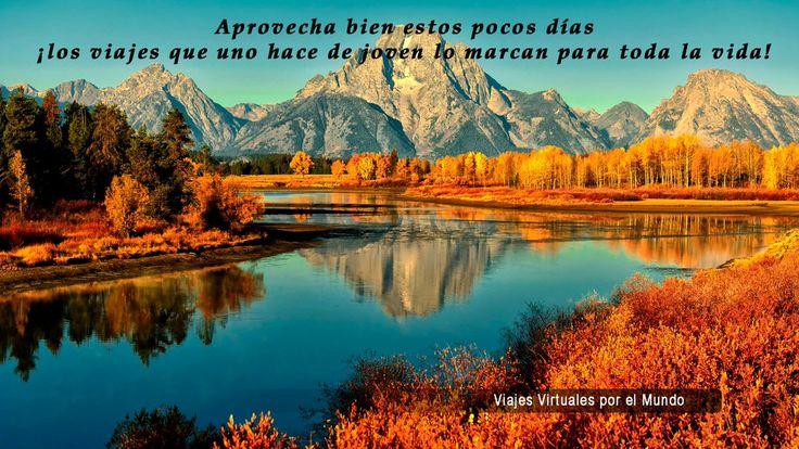 Viajesvir.porelmundo (@viajesvirtuale2) | Twitter