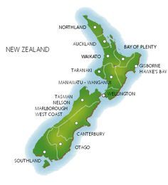 Find a job / work in New Zealand - Backpacker jobs in New Zealand