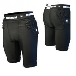 Demon Compression Skinn Shorts Men's - Protection-Shorts