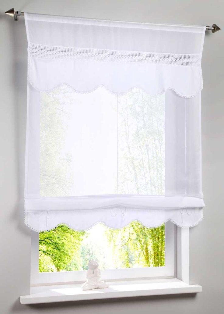 19 besten Vorhänge Bilder auf Pinterest   Fenster ...