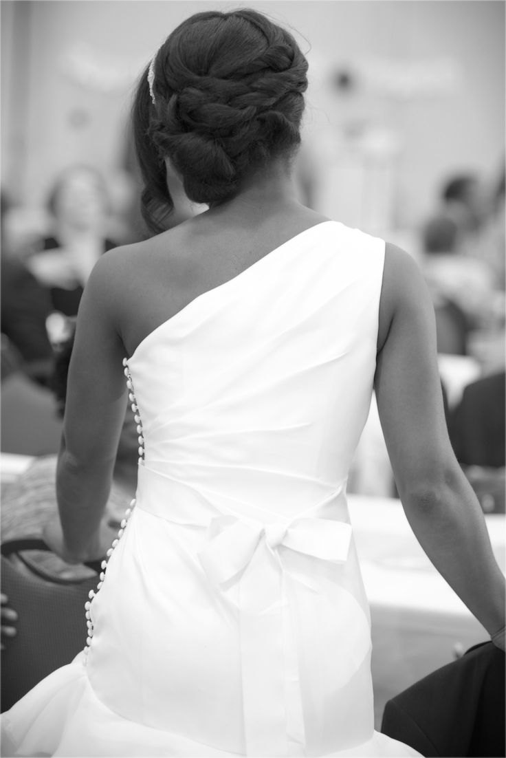 24 best Bridesmaid Hairstyles images on Pinterest | Bridal ...