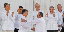 Líder de las FARC afirma que se mantendrá el alto el fuego porque el plebiscito no era vinculante - Diario Financiero