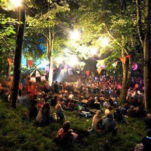 Wilderness Festival at Cornbury Park Engeland