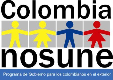 Colombia Nos Uneseg N Estimativos Del Ministerio De Relaciones Exteriores La Poblaci N De