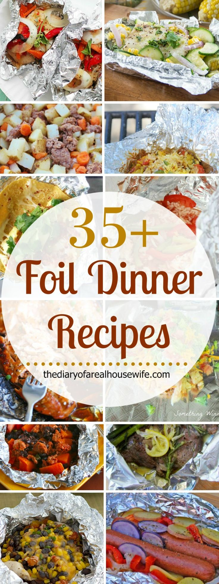 1128 best camping food images on pinterest camping tips camping awesome foil dinner recipe ideas forumfinder Gallery