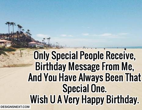 Awesome Best Birthday Messages http://www.designsnext.com/?p=31790