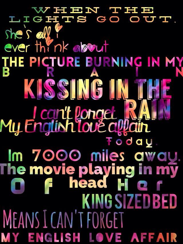 46 best Song lyrics images on Pinterest | Lyrics, Music lyrics and ...
