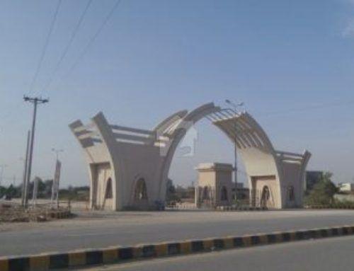 DHA Multan Plots For sale