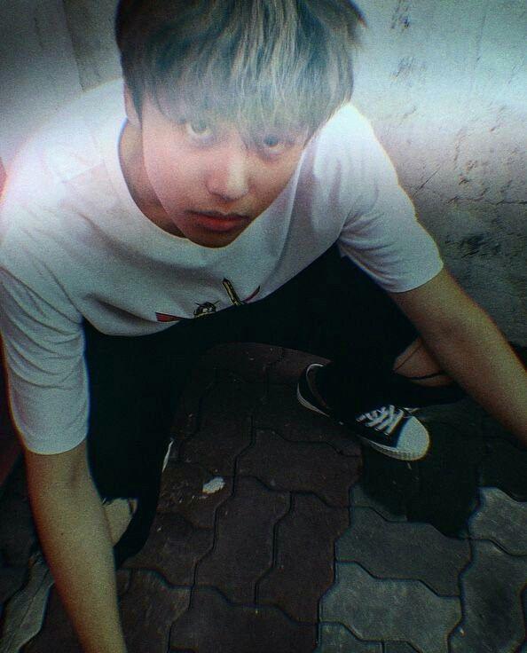 7 o'clock | Jeonggyu