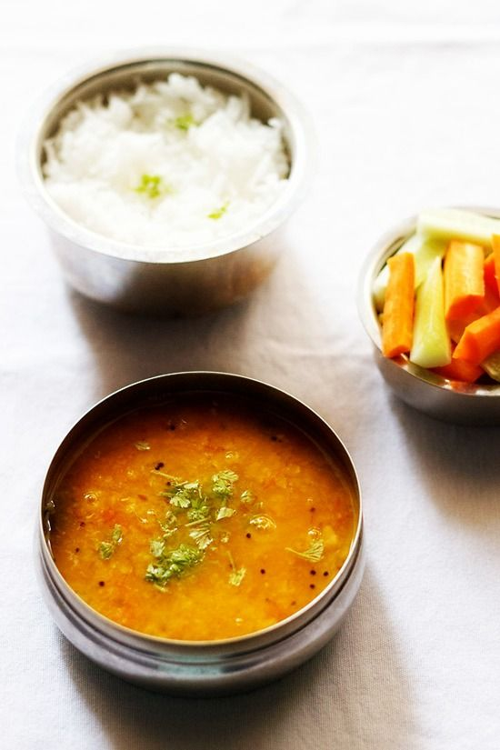 tomato dal or tomato pappu – andhra style #tomato dal where pigeon pea lentils are cooked with tomatoes and other spices-herbs. slightly tangy and a flavorful #dal best had with steamed rice