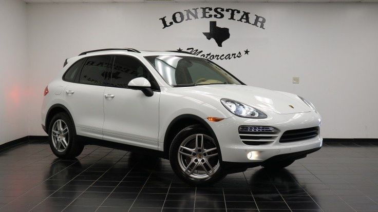 Used 2012 Porsche Cayenne  Sport Utility for sale near you in Addison, TX. Get more information and car pricing for this vehicle on Autotrader.