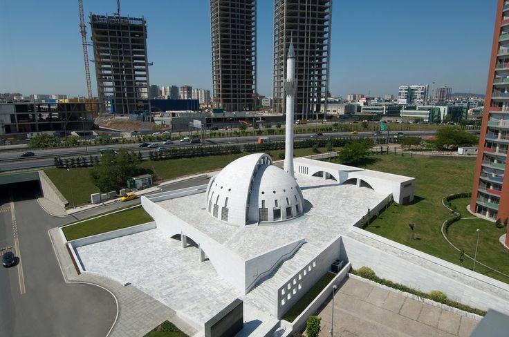 https://www.google.com/search?q=yesil vadi mosque istanbul