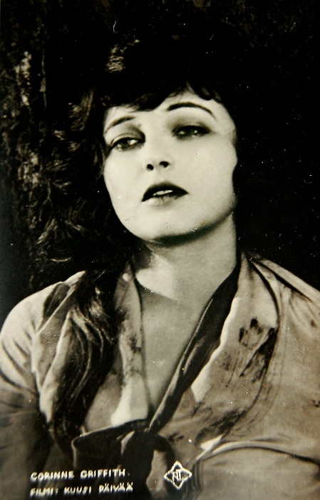 Corinne Griffith naked (23 photos) Boobs, YouTube, butt
