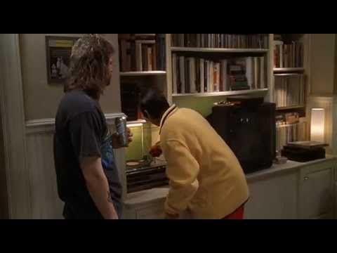 Little Nicky - Chicago Kicks Ass - Adam Sandler Rocks!