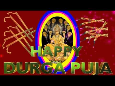 New Happy Navratri Greetings, Wishes, Whatsapp Video, Messages