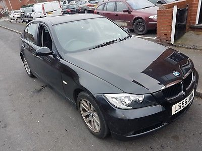 eBay: BMW 318i SE E90 spares or repairs #carparts #carrepair
