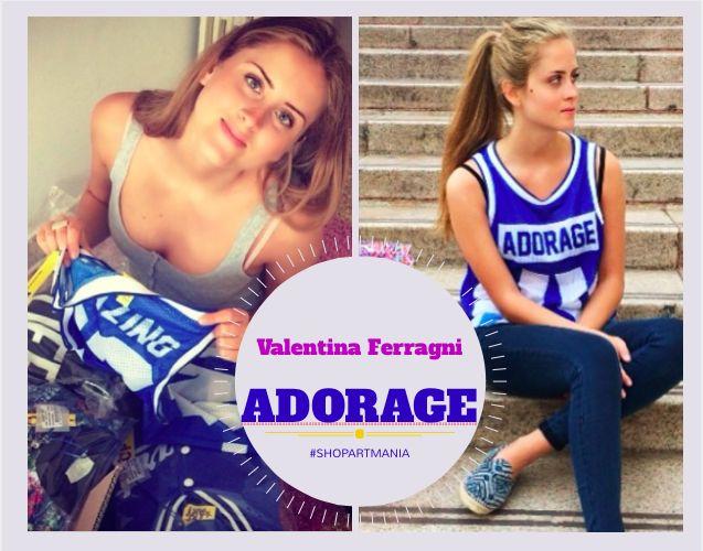 VALENTINA FERRAGNI  #shopart #friend #shopartonline #vipswearing #collection #ss14 #adorage#musthave#italianstyle#fashion