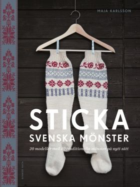 Sticka svenska mönster