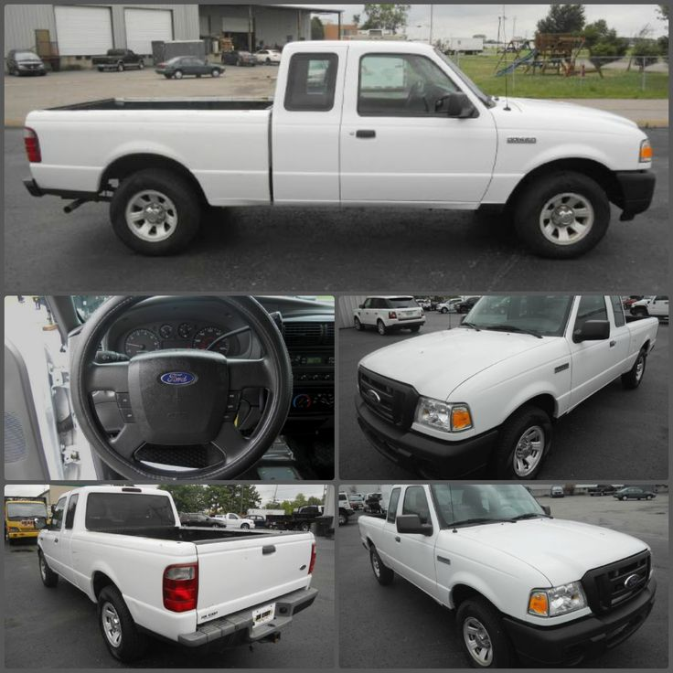 2010 Ford Ranger Super Cab Exterior: 17 Best Ideas About Ford Ranger Supercab On Pinterest