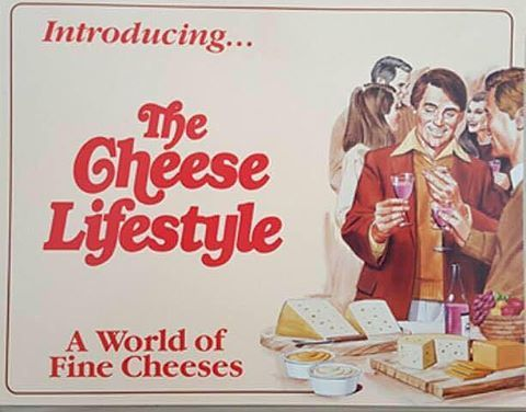 I long for the Cheese Lifestyle.