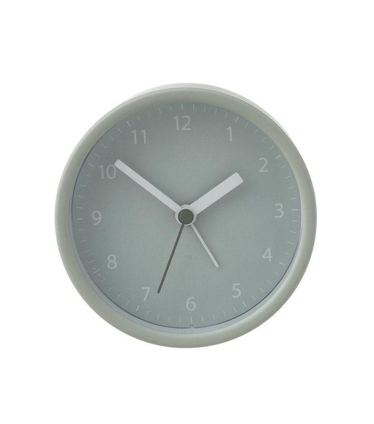 analogue alarm clock - HEMA