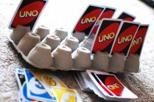 Pour les enfants qui n'arrivent pas à tenir leurs cartes dans leurs petites mains !!!