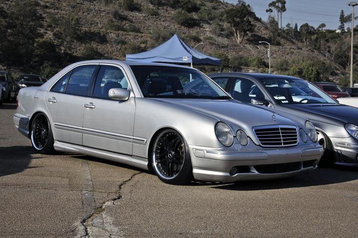 FS: 2001 Mercedes Benz E55 AMG - MBWorld.org Forums
