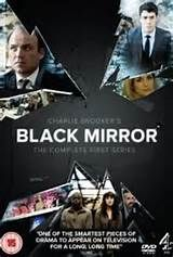 Black Mirror series