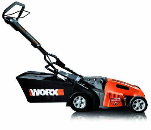 Special Offers - WORX WG788 19-Inch 36 Volt Cordless 3-In-1 Lawn Mower With Removable Battery & IntelliCut Review - In stock & Free Shipping. You can save more money! Check It (October 14 2016 at 03:54PM) >> http://chainsawusa.net/worx-wg788-19-inch-36-volt-cordless-3-in-1-lawn-mower-with-removable-battery-intellicut-review/